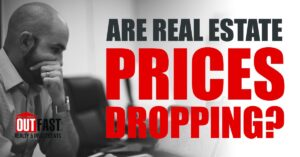 Are Real Estate Prices Dropping?