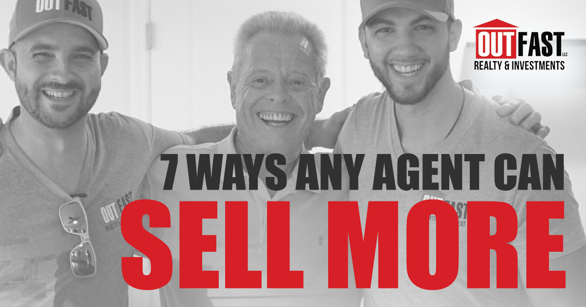 7 Ways to Start Selling Better